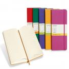Moleskine 经典款硬面口袋型笔记本