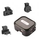 MiLi 多功能旅行充电器