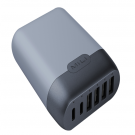 MiLi 6口USB充电器